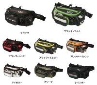【送料無料】ラフ&ロード人気のF-style★F-ラフウエストバッグ