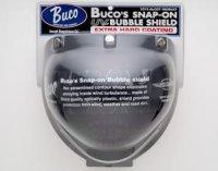 【送料無料】BUCO(ブコ)★ボルトオンバブルシールド WITH シールドコンバーター (3点ホックタイプ)