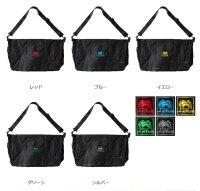 レイト商会 LOTUS レイン防(RAINBOW)2★バッグ・鞄用 防水レインカバー2/ショルダーベルト付