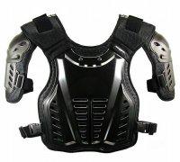 【送料無料】コミネ(KOMINE)★胸肩脊椎をガード 教習所用に開発 チェストガード 04-600 SK-600