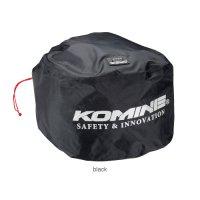 コミネ(KOMINE)★AK-338 WRヘルメットバッグ